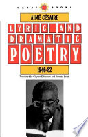 Lyric and Dramatic Poetry  1946 82