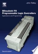 Mitsubishi FX Programmable Logic Controllers Book