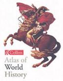 Collins Atlas of World History Book