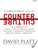 Counter Culture - Bible Study Book