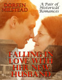 Pdf Falling In Love With Her New Husband: A Pair of Historical Romances Telecharger