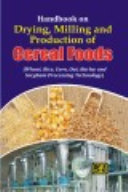 Handbook on Drying  Milling and Production of Cereal Foods