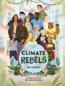 Pdf Climate Rebels
