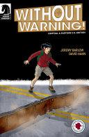 Pdf Without Warning! Earthquake (CUSEC)