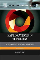Explorations in Topology Book