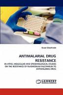 Antimalarial Drug Resistance