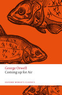 Coming Up for Air [Pdf/ePub] eBook