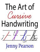 The Art of Cursive Handwriting