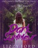 Dark Summer   1  Witchling Series