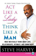Act Like a Lady, Think Like a Man LP