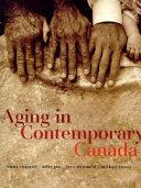 Aging in Contemporary Canada