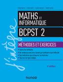Pdf Maths et informatique BCPST 2 Telecharger