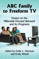 ABC Family to Freeform TV Pdf