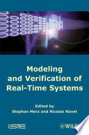 Modeling And Verification Of Real Time Systems Book PDF