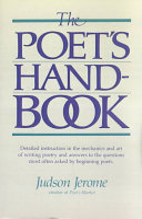 The Poet s Handbook
