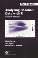 Analyzing Baseball Data with R  Second Edition