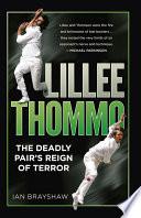 Lillee   Thommo Book PDF
