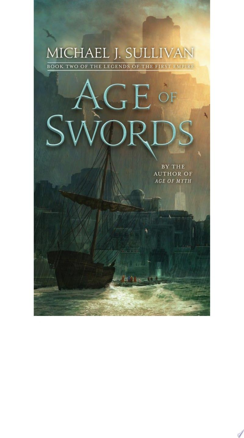 Age of Swords image