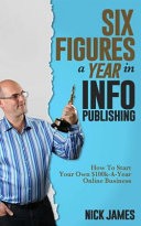 Six Figures a Year in Info Publishing