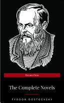 Pdf Fyodor Dostoyevsky: The Complete Novels Telecharger