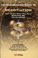 The Hitchhiker's Guide to Negotiation