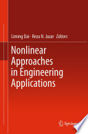 Nonlinear Approaches in Engineering Applications Book