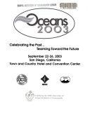 Oceans 2003