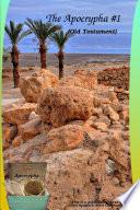 The Apocrypha  1 Book PDF