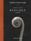 Student Study Guide for Biology [by] Campbell/Reece, 7th Edition