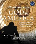 Pdf Rediscovering God in America