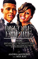 Before Empire: