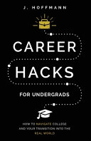 Career Hacks (for Undergrads)