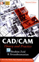 Cad/Cam Theory & Practice 2E
