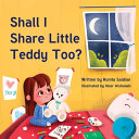 Shall I Share Little Teddy Too  Book PDF
