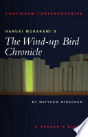 Haruki Murakami s The Wind up Bird Chronicle Book PDF