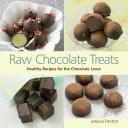 Raw Chocolate Treats Pdf/ePub eBook