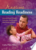 Anytime Reading Readiness Book PDF