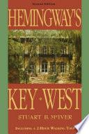 Hemingway s Key West Book PDF