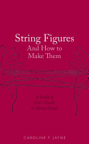 String Figures and How to Make Them Pdf/ePub eBook