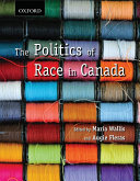 The Politics of Race in Canada