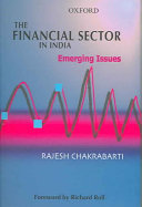 The Financial Sector in India