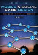 Mobile   Social Game Design