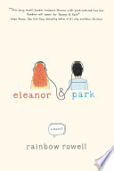 Eleanor & Park Rainbow Rowell Cover