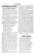 The Freemason and Masonic Illustrated. A Weekly Record of Progress in Freemasonry
