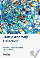 Traffic Anomaly Detection Book