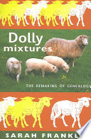 Dolly Mixtures Book