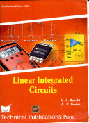 Linear Intergrated Circuits