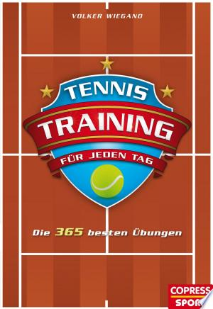 Download Tennistraining für jeden Tag Free PDF Books - Free PDF