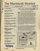 The Macintosh Monitor