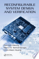 Reconfigurable System Design and Verification Book